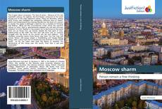 Bookcover of Moscow sharm