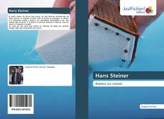 Bookcover of Hans Steiner