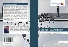 Bookcover of Let the Funeral Begin