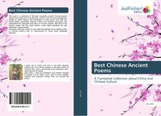 Bookcover of Best Chinese Ancient Poems