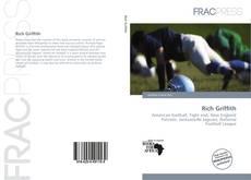 Capa do livro de Rich Griffith