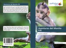 Bookcover of Aventuras del Monito Fifi