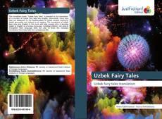 Uzbek Fairy Tales kitap kapağı