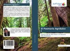 El Poemario Agridulce I kitap kapağı