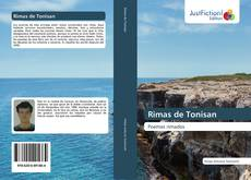 Bookcover of Rimas de Tonisan
