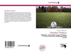 Bookcover of Stephan Andrist