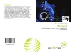 Bookcover of Scripped