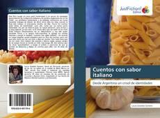 Bookcover of Cuentos con sabor italiano