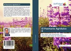 Bookcover of El Poemario Agridulce II