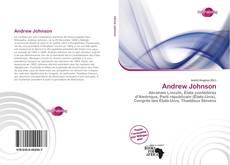 Обложка Andrew Johnson