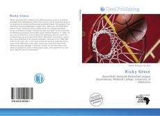 Bookcover of Ricky Grace