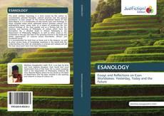 ESANOLOGY的封面