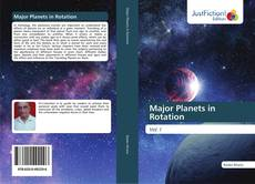 Major Planets in Rotation的封面