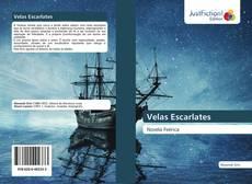 Velas Escarlates的封面