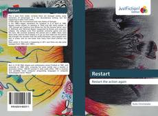 Bookcover of Restart