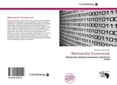 Couverture de Multimedia Framework