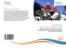 Обложка Terry Jones (Tight End)