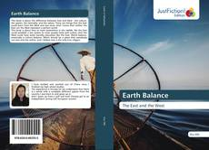 Bookcover of Earth Balance