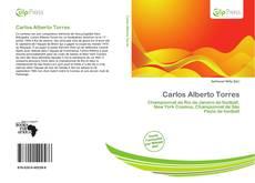 Capa do livro de Carlos Alberto Torres