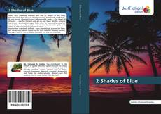 Bookcover of 2 Shades of Blue
