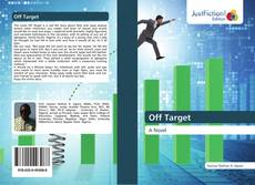 Bookcover of Off Target
