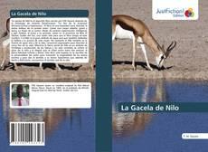 Обложка La Gacela de Nilo