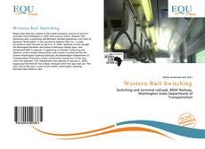 Western Rail Switching的封面