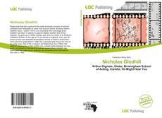 Bookcover of Nicholas Gledhill