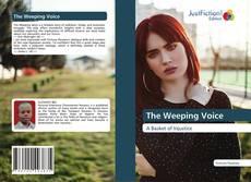 Portada del libro de The Weeping Voice