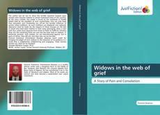 Portada del libro de Widows in the web of grief