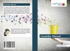 Portada del libro de Caramba, Manuel