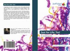 Bookcover of Zest for Life: Tori