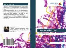 Обложка Zest for Life: Tori