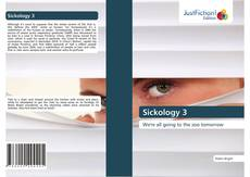 Bookcover of Sickology 3