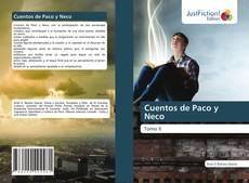 Copertina di Cuentos de Paco y Neco