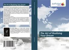 Capa do livro de The Art of Realising Your Dream