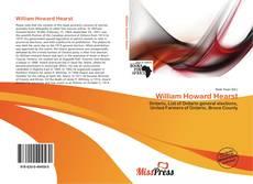 Обложка William Howard Hearst
