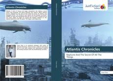 Copertina di Atlantis Chronicles