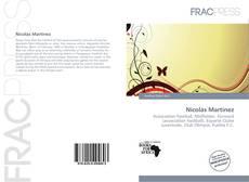 Bookcover of Nicolás Martínez