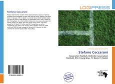 Copertina di Stefano Ceccaroni