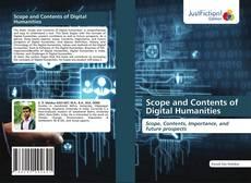 Copertina di Scope and Contents of Digital Humanities