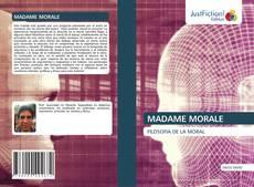 Buchcover von MADAME MORALE