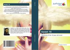 Bookcover of Sweet 18