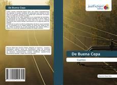 Bookcover of De Buena Cepa