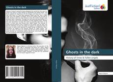 Обложка Ghosts in the dark