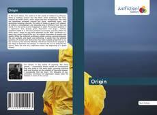 Origin kitap kapağı