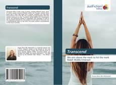 Transcend kitap kapağı