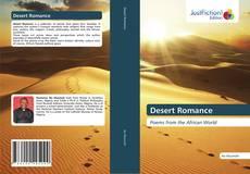 Bookcover of Desert Romance