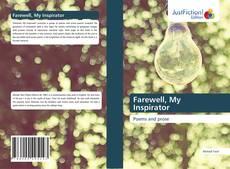 Обложка Farewell, My Inspirator