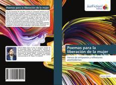 Copertina di Poemas para la liberación de la mujer